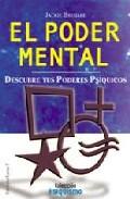 Portada de EL PODER MENTAL: DESCUBRE TUS PODERES PSIQUICOS