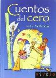 Portada de CUENTOS DEL CERO (3ª ED.)