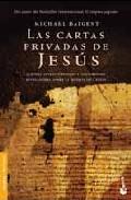 Portada de LAS CARTAS PRIVADAS DE JESUS