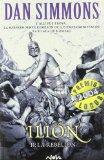 Portada de ILION II: LA REBELION