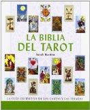 Portada de LA BIBLIA DEL TAROT: GUIA DEFINITIVA DE LAS CARTAS Y LAS TIRADAS