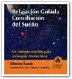 Portada de RELAJACION GUIADA 1: CONCILIACION DEL SUEÑO
