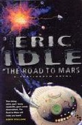 Portada de THE ROAD TO MARS