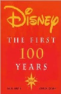 Portada de DISNEY: THE FIRST 100 YEARS