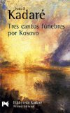 Portada de TRES CANTOS FUNEBRES POR KOSOVO