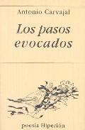 Portada de LOS PASOS EVOCADOS