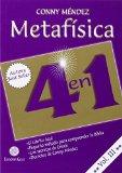 Portada de METAFISICA 4 EN 1 VOL. III