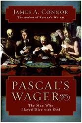 Portada de PASCAL'S WAGER