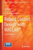 Portada de ROBUST CONTROL DESIGN WITH MATLAB®