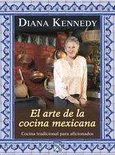 Portada de EL ARTE DE LA COCINA MEXICANA - EBOOK