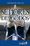 Portada de SEÑORES DE GODOS
