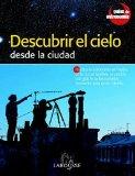 Portada de DESCUBRIR EL CIELO DESDE LA CIUDAD