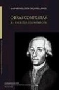 Portada de OBRAS COMPLETAS.TOMO X