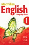 Portada de MACMILLAN ENGLISH 1 FLUENCY BOOK CD