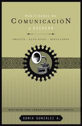 Portada de HABILIDADES DE COMUNICACION Y ESCUCHA - EBOOK