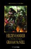 Portada de HELDENHAMMER: LA LEYENDA DE SIGMAR