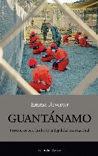 Portada de GUANTÁNAMO