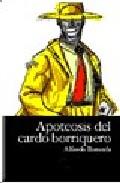 Portada de APOTEOSIS DEL CARDO BORRIQUERO