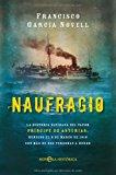 Portada de NAUFRAGIO: LA HISTORIA OLVIDADA DEL VAPOR PRINCIPE DE ASTURIAS, HUNDIDO EL 5 DE MARZO DE 1916 CON MAS DE 600 PERSONAS A BORDO