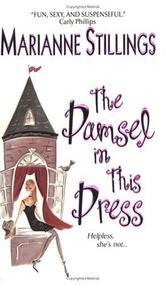 Portada de THE DAMSEL IN THIS DRESS