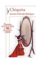 Portada de CHIQUITA (EBOOK)