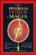 Portada de PENDULO: PODER Y MAGIA