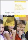 Portada de EDUCACION EMOCIONAL. PROGRAMA PARA EDUCACION PRIMARIA