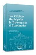 Portada de GUIA PRACTICA OFICINAS MUNICIPALES DE INFORMACION AL CONSUMIDOR