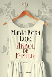 Portada de ARBOL DE FAMILIA - EBOOK