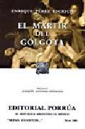Portada de EL MARTIR DEL GOLGOTA