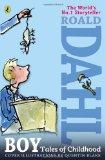 Portada de BOY: TALES OF CHILDHOOD