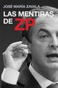 Portada de LAS MENTIRAS DE ZP