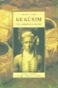 Portada de KUKUSIM: VIDA E INICIACION DE UN JOVEN INDIO