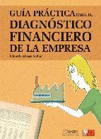 Portada de GUÍA PRÁCTICA PARA EL DIAGNÓSTICO FINANCIERO