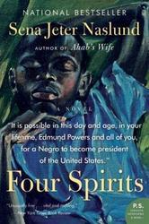 Portada de FOUR SPIRITS