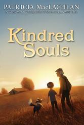 Portada de KINDRED SOULS
