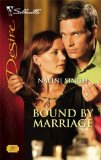 Portada de BOUND BY MARRIAGE (SILHOUETTE DESIRE)