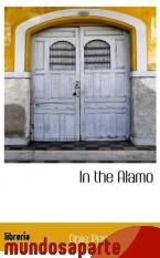 Portada de IN THE ALAMO
