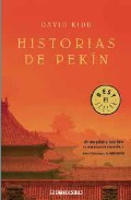 Portada de HISTORIAS DE PEKIN