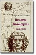 Portada de UNA CABEZA LLENA DE PAJAROS Y OTROS CUENTOS