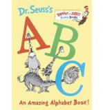 Portada de DR. SEUSS S ABC: AN AMAZING ALPHABET BOOK