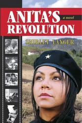 Portada de ANITA'S REVOLUTION