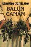 Portada de BALUN CANAN