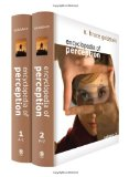 Portada de ENCYCLOPEDIA OF PERCEPTION