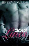 Portada de CROSSED LINES: 3 (BLURRED LINES)