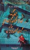 Portada de LA PALABRA DE CRISTAL: LA REINA DE LA LAGUNA III