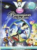 BLANCANIEVES Y LOS SIETE ENANITOS (+DVD) (PELICULAS DISNEY)