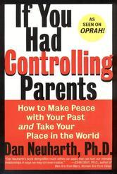 Portada de IF YOU HAD CONTROLLING PARENTS