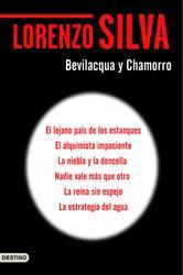 Portada de SERIE BEVILACQUA Y CHAMORRO