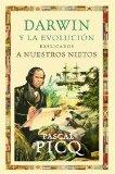 Portada de DARWIN Y LA EVOLUCION EXPLICADOS A NUESTROS NIETOS